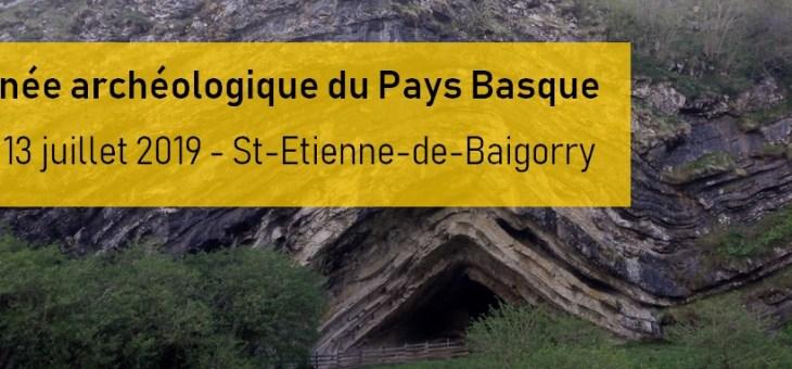 Journée archéologique du Pays Basque