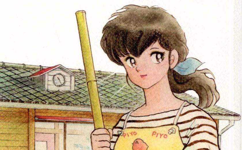 La storia romantica di sempre: Maison Ikkoku