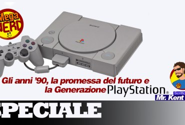 speciale anni 90 playstation