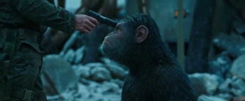 The War  – Il pianeta delle scimmie: recensione in anteprima
