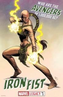 avengers bc iron fist