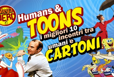 speciale 10 film cartoni