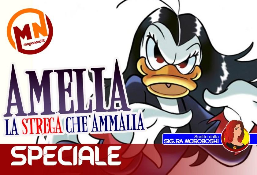 speciale amelia