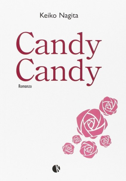 candy candy libro