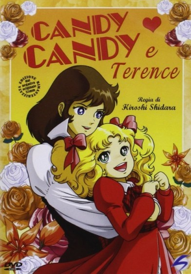 candy e terence