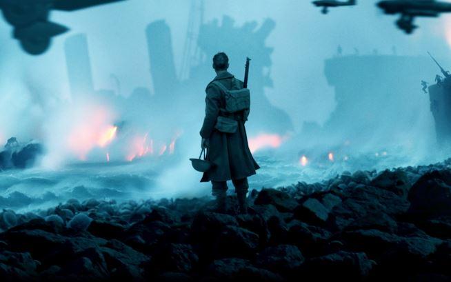 [Recensione] Dunkirk, un film di Christopher Nolan