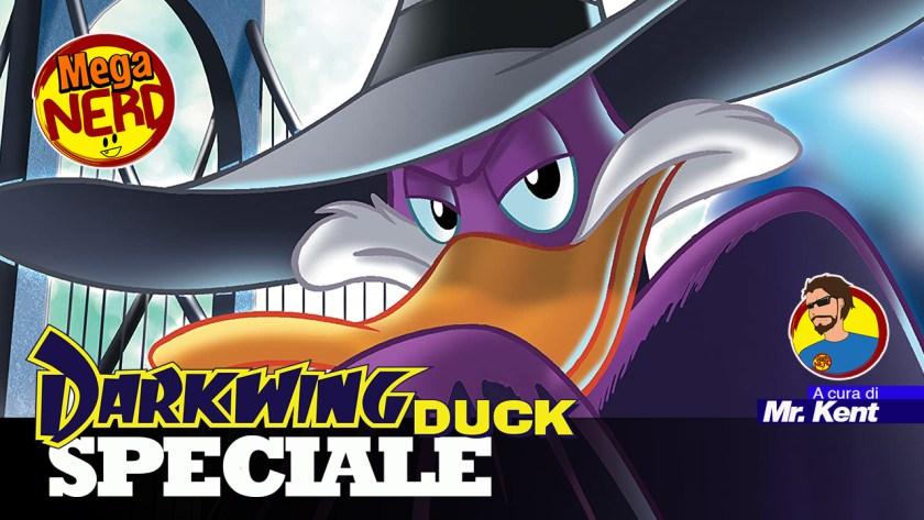 speciale darkwing duck