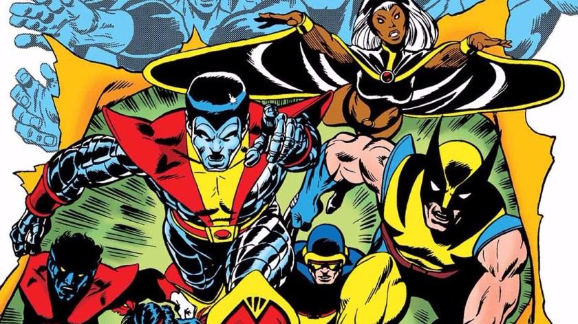 gli incredibili x-men omnibus vol 1 open
