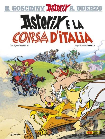 asterix-standard