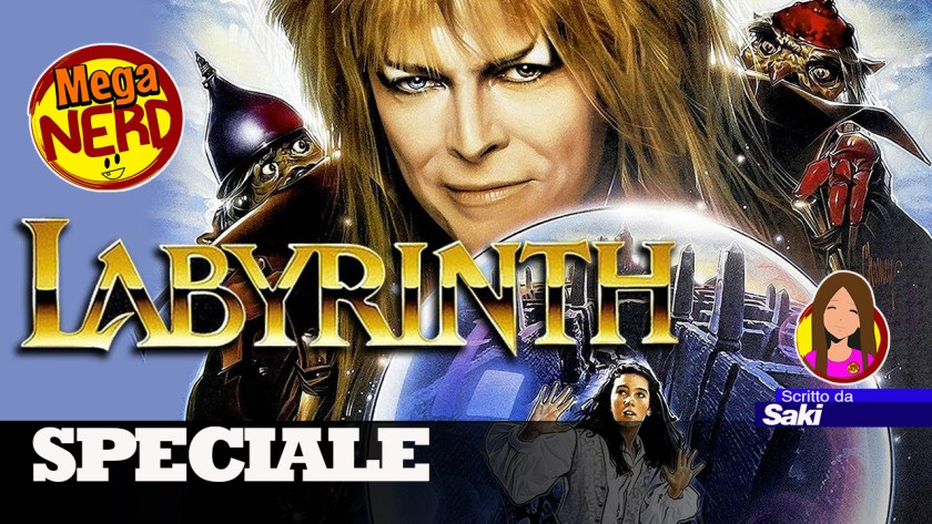 speciale labyrinth
