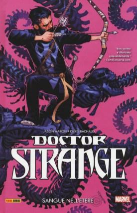 Doctor Strange vol. 3 - Sangue nell'etere € 12,00