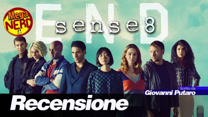Sense8 – Finale: vivere per amare, amare per vivere