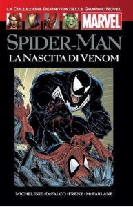 Collana: La collezione definitiva delle graphic novel Marvel