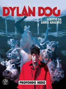 Collana: Dylan Dog n.383