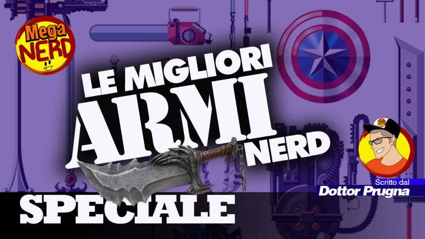Armi Nerd