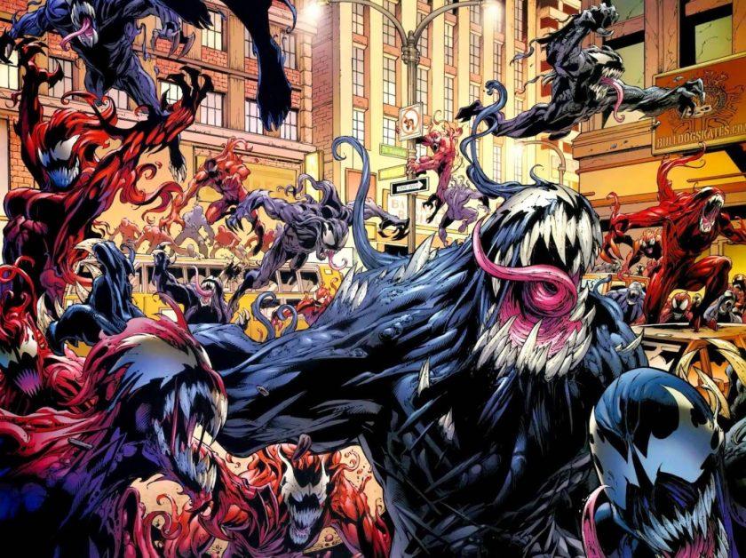 Chi è Venom? Alla scoperta del Protettore Letale