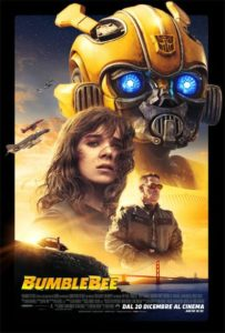 Titolo originale: Bumblebee: The Movie