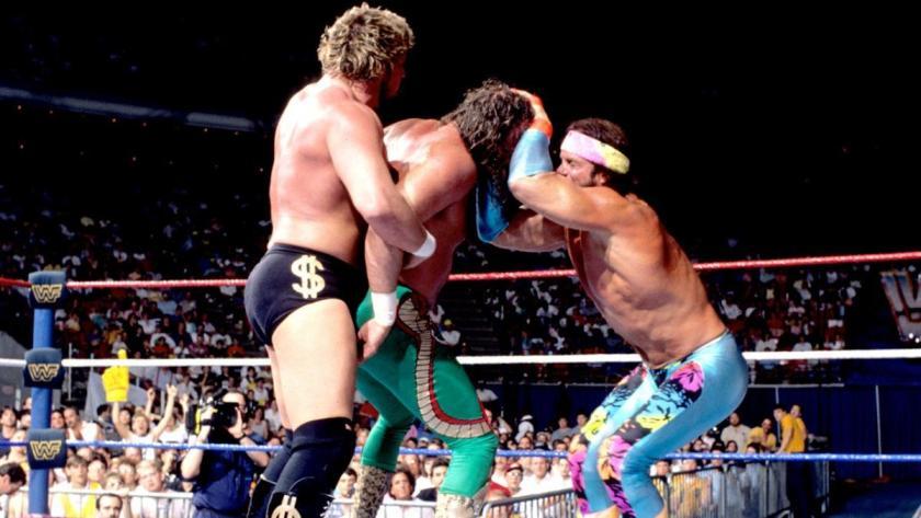 Wrestling Vintage – La mitica Royal Rumble del 1990