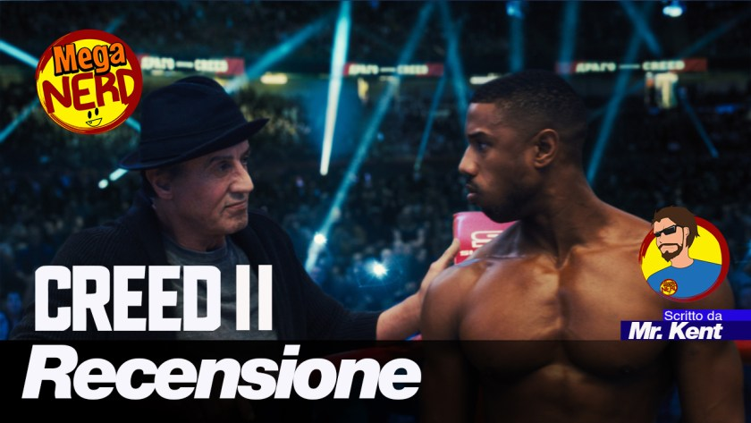 Creed II – Recensione