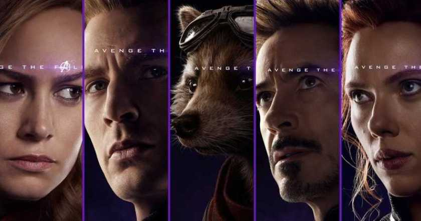 Avengers-Endgame-Posters-Characters