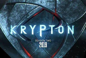 krypton stagione 2