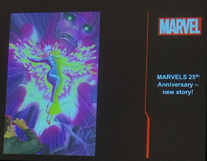 kurt-busiek-and-alex-ross-to-create-new-marvels-comic-for-25th-anniversary