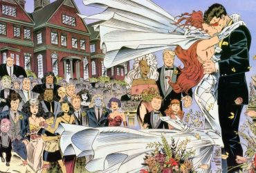 X-Men-The-Wedding-of-Scott-Summers-and-Jean-Grey