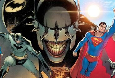batman superman cover