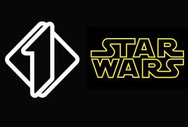 italia 1 star wars