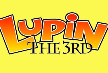 lupin III jr