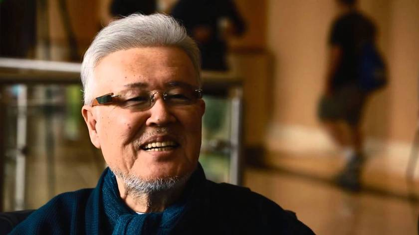 Ci lascia Kazuo Koike, autore di Lone Wolf and Cub e Crying Freeman
