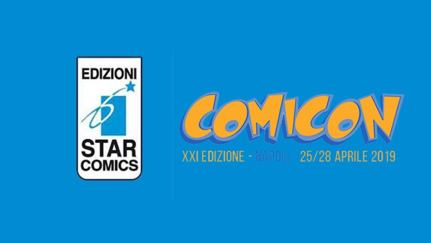 star comics comicon