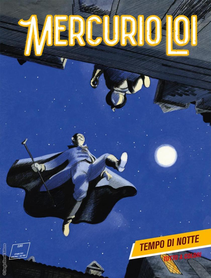 tempo_di_notte___mercurio_loi_13_cover