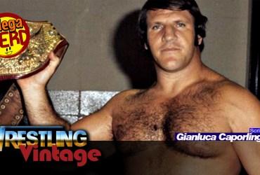 wrestling vintage bruno sammartino