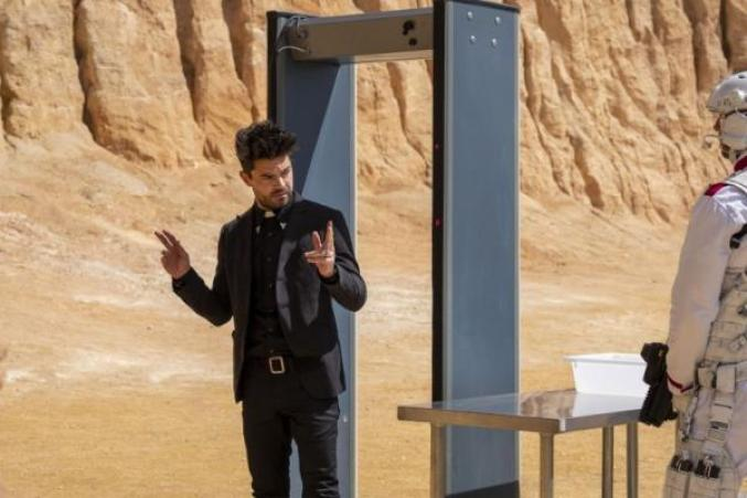 Preacher – Le prime immagini ufficiali dall'ultima stagione