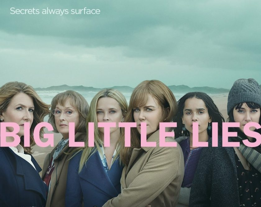 Big Little Lies – Trailer e poster della seconda stagione