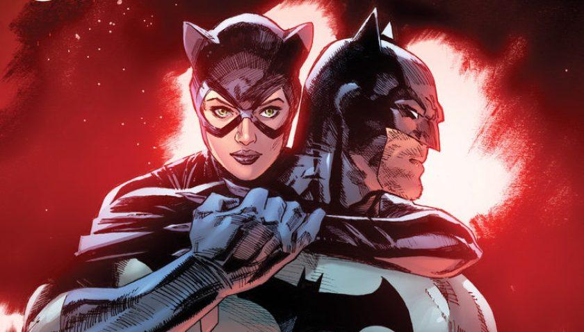 Tom King parla di Batman/Catwoman, la nuova maxiserie di 12 numeri