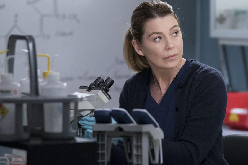 Grey's Anatomy – ABC rinnova la serie per le stagioni 16 e 17