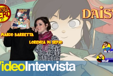 intervista daisy