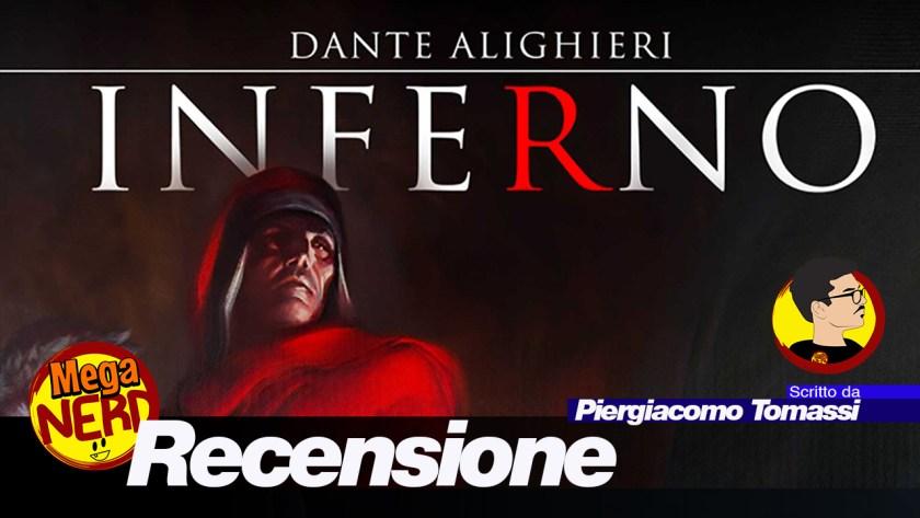 Inferno – Il viaggio di Dante attraverso Dell'Otto