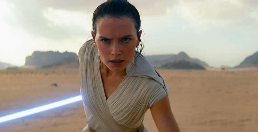 Star Wars L'Ascesa di Skywalker: un rumor ha svelato genitori di Rey?