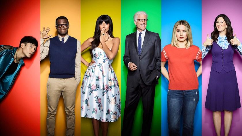 The Good Place si concluderà con la quarta stagione