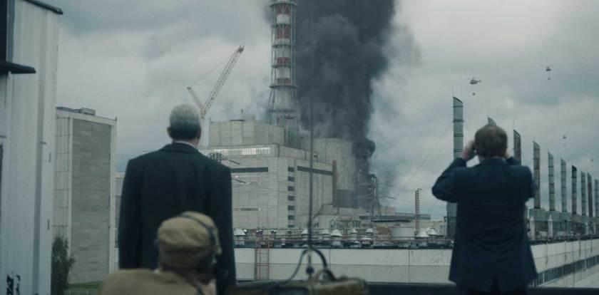Chernobyl – La nuova miniserie HBO batte Game of Thrones
