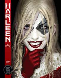 Harleen-DC-Black-Label-Cover