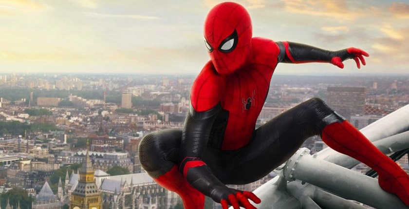 Spider-Man: Far From Home – Svelata la scena dopo i titoli di coda?