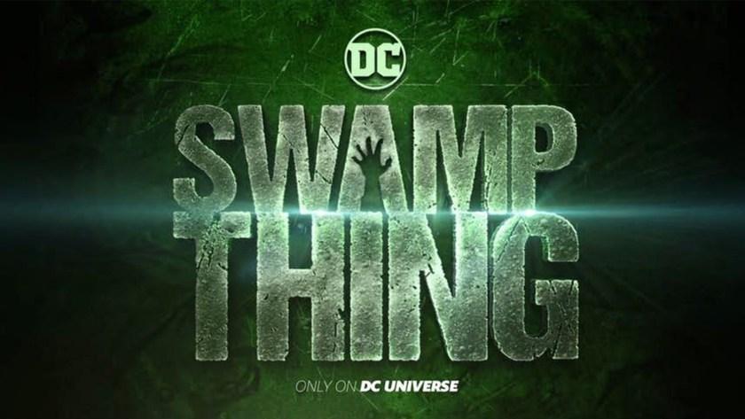 Swamp Thing: DC Universe cancella la serie dopo una stagione