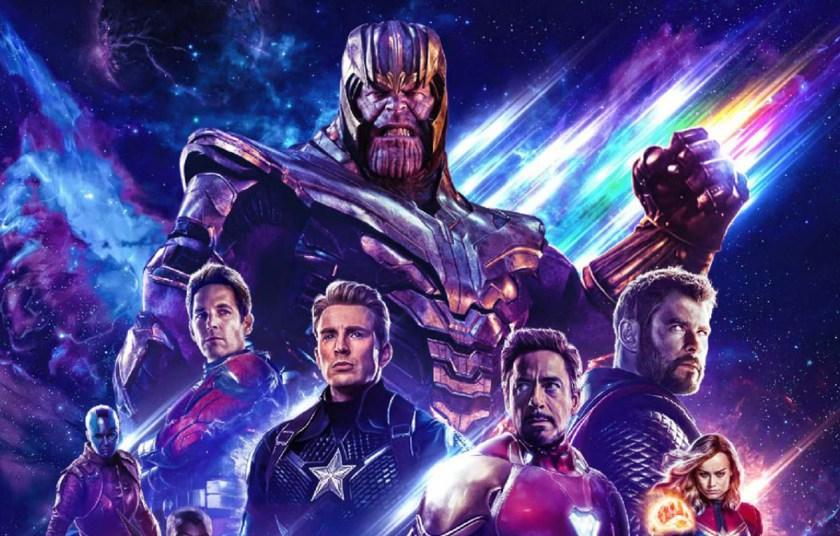 Avengers: Endgame tornerà nei cinema italiani con i contenuti extra