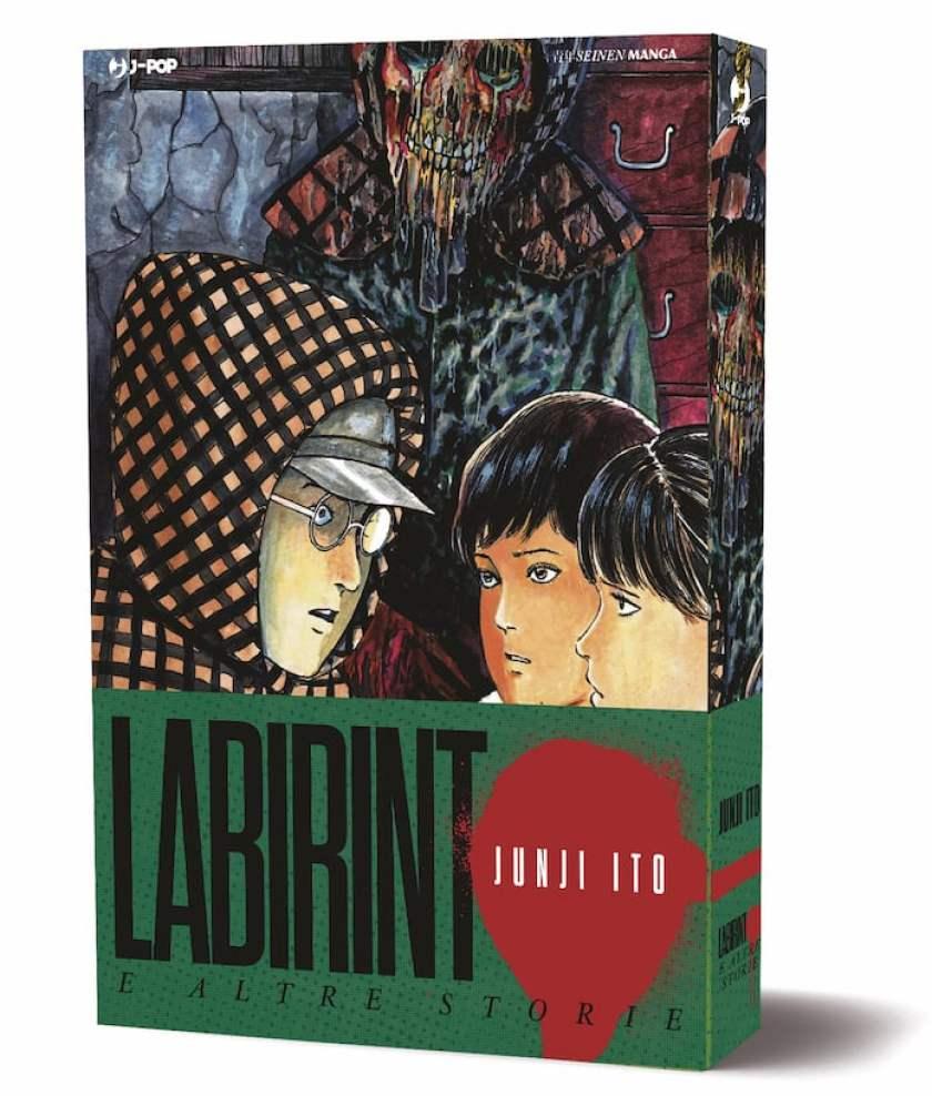 J-Pop Manga – Annunciati tantissimi nuovi titoli