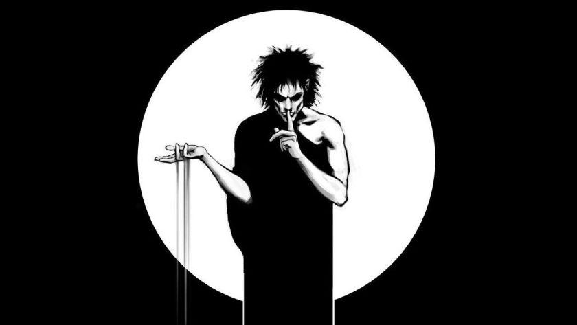Netflix e DC realizzeranno la serie TV di Sandman