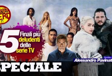 speciale finali brutti serie tv